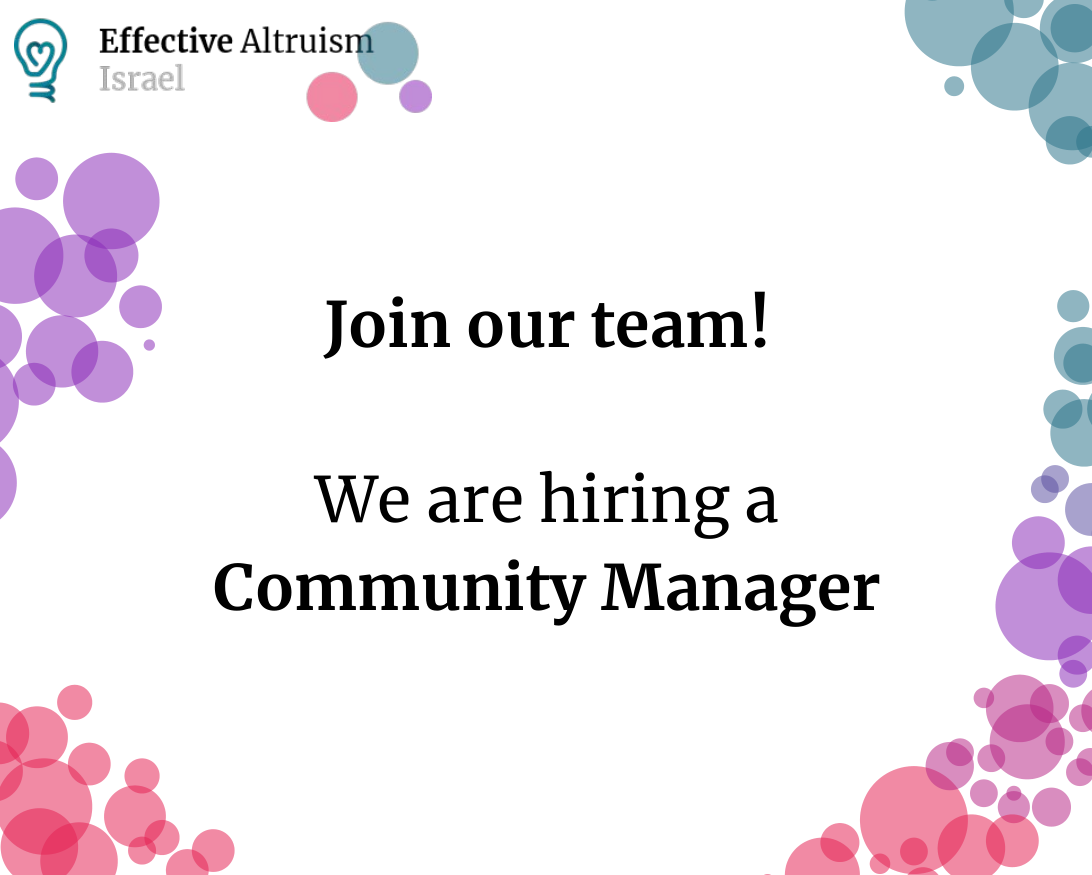 community manager role